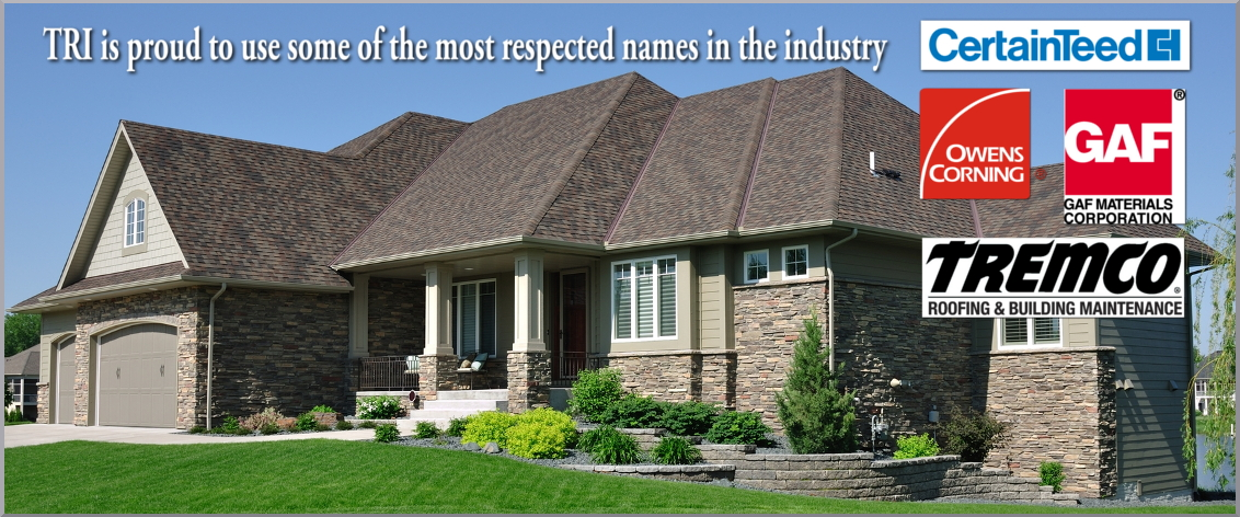 Top Roofing Manufacturers