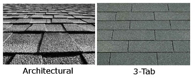 All About Asphalt Roof Shingles Tri Roofing