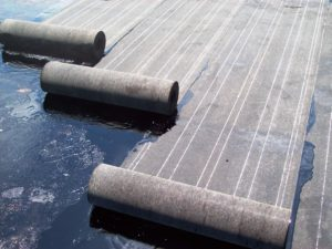 Modified Bitumen Rolls