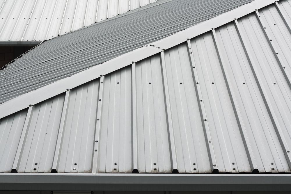 Steel Roofing Slats